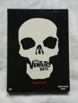 THE VENTURE BROS. SEASON 1 in Columbus, Georgia