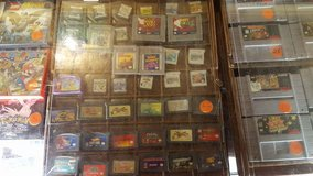 All kinds of collectible please come by in Alamogordo, New Mexico
