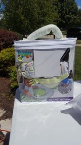 Taggies Cart/High Chair Cover in Naperville, Illinois