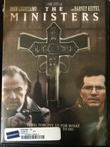 The Ministers DVD in Cherry Point, North Carolina