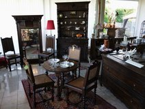 beautiful antiques only one hour from Ramstein in Ramstein, Germany