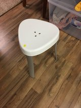 Shower stool in Clarksville, Tennessee