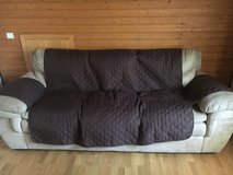 Couch in Ramstein, Germany