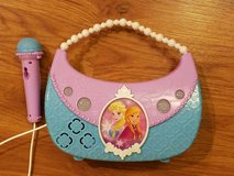 Disney Frozen Cool Tunes Sing Along Boombox in Clarksville, Tennessee