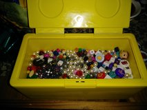 Small Box of Beads in Naperville, Illinois