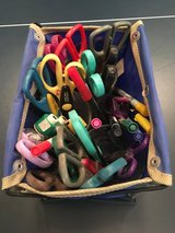 Crafting Scissors, Punches, and Markers! in Kingwood, Texas