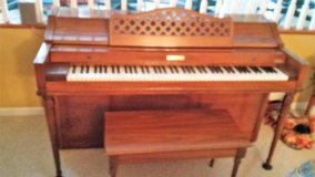 Baldwin Acrosonic Piano & Bench in Naperville, Illinois
