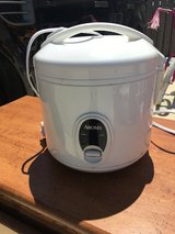 Aroma rice cooker in Fairfield, California