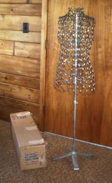 Vintage Sewing Dress Form Dritz in Bolingbrook, Illinois