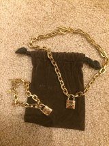 Michael Kors necklace and bracelet in Ramstein, Germany