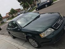 2000 Audi A6 in Camp Pendleton, California