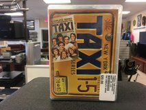 Taxi the complete series in Camp Lejeune, North Carolina