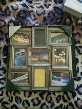 Picture Frame for 9 photos in 29 Palms, California