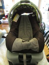 Infant Car Seat in Lockport, Illinois