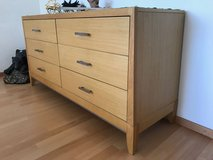 Dresser. good quality, wood, sturdy and in good condition in Stuttgart, GE