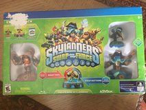 PS4 Skylanders SWAP Force Starter Pack in Baytown, Texas