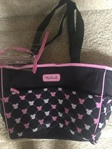 Minnie Mouse Diaper Bag NEW in Baytown, Texas