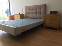 Bed. good quality, sturdy and in very good condition. in Stuttgart, GE