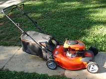 Husqvarna HU675 Self Propelled Mower in Clarksville, Tennessee