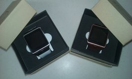 BRAND NEW SMART WATCHES (HIS & HERS) in 29 Palms, California