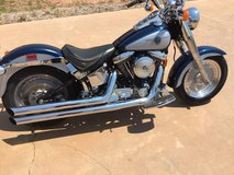 1999 harley Fatboy in Alamogordo, New Mexico
