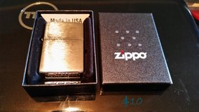 Zippo Lighters in Leesville, Louisiana