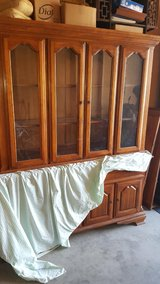 Beautiful China cabinet in Clarksville, Tennessee