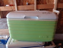 large coolers igloo,colemen etc 10 dollars each in Wilmington, North Carolina