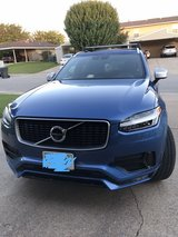 Volvo XC90 R design 2016 in Fort Hood, Texas