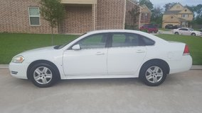 2010 Impala in Kingwood, Texas