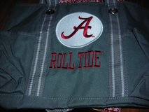 Thirty One Brand Crimson Tide Organizing bag Never Used in Fort Rucker, Alabama