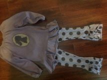 Beautiful  2 piece Persnickety Outfit 5 yrs. in Kingwood, Texas