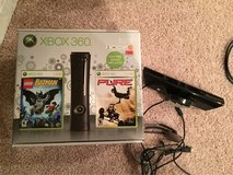 Xbox 360 with connect in Lockport, Illinois