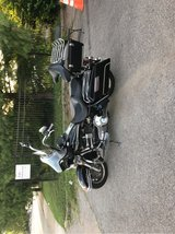 2003 Harley Davidson Road King in Clarksville, Tennessee