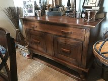 ANTIQUE BUFFET SERVER in Kingwood, Texas