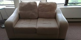 3 piece microfiber couch set in Watertown, New York