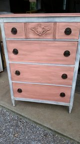 Antique Chest of drawers in Clarksville, Tennessee