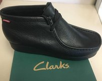 Clarks men's shoes in Camp Pendleton, California