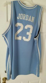 Jordan UNC Jersey in Plainfield, Illinois