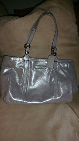 authentic Sparkly coach purse! in Elizabethtown, Kentucky