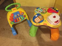 Bundle Fisher Price baby toys in Morris, Illinois