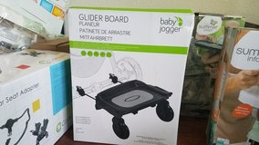 Baby Jogger Glider Board For City/Summit in Camp Pendleton, California