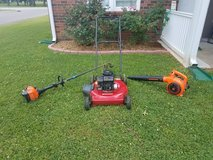 On Post Back Yard Lawn service in Fort Campbell, Kentucky