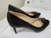 Nine west peep toe heels in Phoenix, Arizona