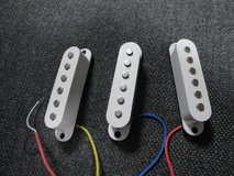 Stratocaster Single coil Pickup  (set) Neck , middle , bridge in Okinawa, Japan
