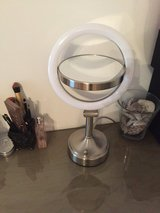 Makeup Mirror *lighted* in Ramstein, Germany