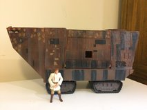 2004 Star Wars Sandcrawler. in Okinawa, Japan