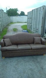 hide-a-bed couch in Camp Lejeune, North Carolina