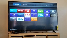 "70"" Inch Smart internet LED HD TV 1080p in Vacaville, California"