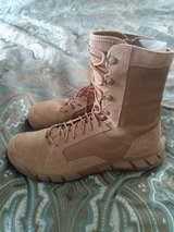 brand new oakley  opc coyote boots in Fort Lee, Virginia